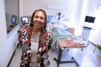 Dr. Lorna Kendrick