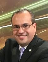 Arturo E. Enamorado,Ph.D.h.c.